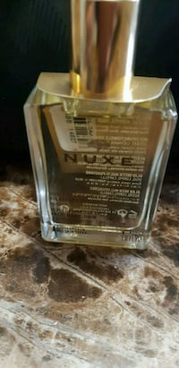 Nuxe multi-purpose dry oil Toronto, M1K 4H8