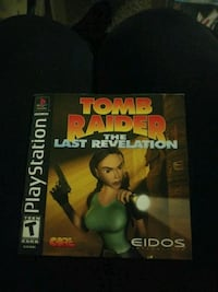 Tomb Raider The Last Revaluation Vancouver