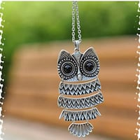 New owl necklace  Seaford, 11783