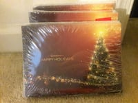 Brand New Holiday Cards Newport News, 23602