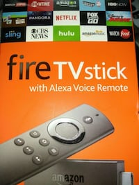 Amazon Fire TV stick box Phoenix, 85006