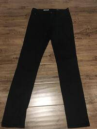AG black women's pants size 26 Burnaby, V3N 4R8