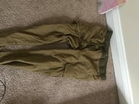 brown and green camouflage pants Odenton, 21113