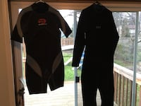 Short wet suit and full wet suit Happy Valley, 97086