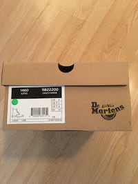 Doc Martens brand new size 6