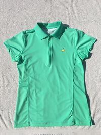 Masters Magnolia Lane Half Zip Up Polo  Norwalk, 90650