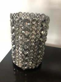 High Glam Candle holder & candle New York, 10471