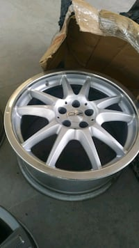 Orjinal Oz racing 17""