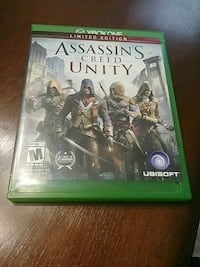 Assassins creed unity Miamisburg, 45342