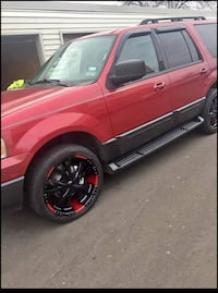 2005 Ford Expedition Minneapolis