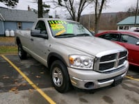 2008 Dodge Ram 1500 Pickup Pattersonville