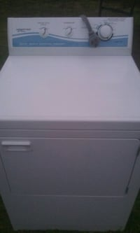Great Admiral electric dryer  Arlington, 76010