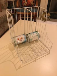 New... 2 Can holders for kitchen pantry Winchester, 22602