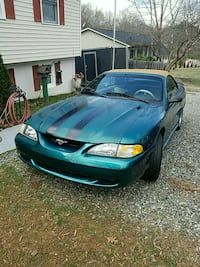 Ford Mustang Statesville, 28677
