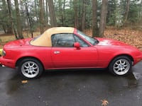Mazda - MX-5 / Miata - 1997 Clifton, 20124