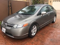 Honda - Civic - 2006 Stockton, 95210