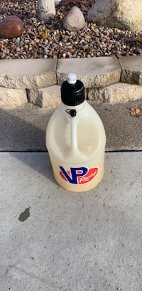 VP Racing 5 gal gas jug Escondido, 92026