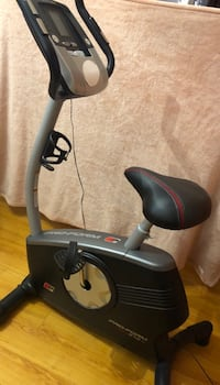 Exercise bike 3488 km