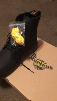 Men Dr.   Martens  Boots Washington, 20002