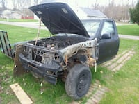 Toyota truck parts Youngstown, 44514