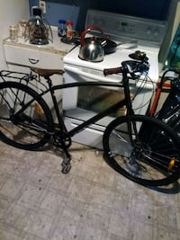 Brodie section 7 bicycle
