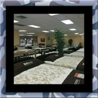 Mattress and box spring twin size Capitol Heights, 20743