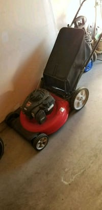Yard machine push mower. Need bolt Stafford, 22554