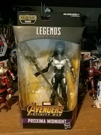 Proxima midnight thanos baf