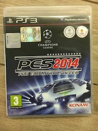 PES 2014 per PlayStation 3 PS3 Bologna, 40132