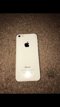 White iPhone 5c South Gate, 90280