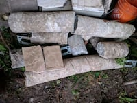 Free round concrete for frew Barrie, L4N