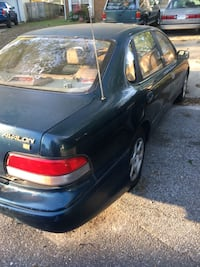 Toyota - Avalon - 1995 Virginia Beach, 23464