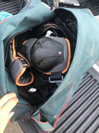 Bag Full Of Kids Elbow and Knee Pads Toronto, M9W 3W7