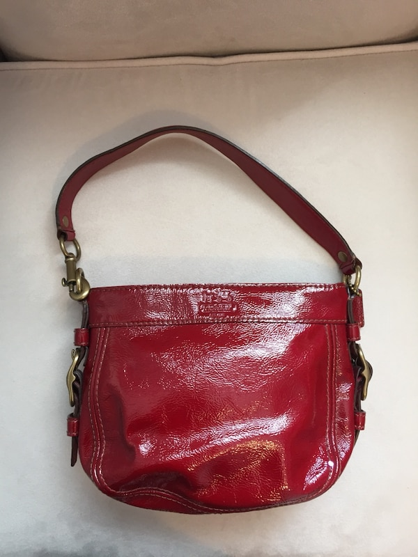 6024763f249 Used Coach purse. for sale in Toronto - letgo