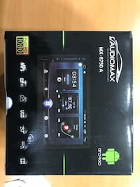 Audiomax android double
