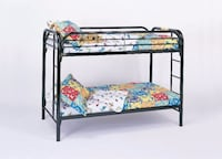 Brand New! Twin/Twin bunk bed on clearance  Edmonton, T5S 2J1