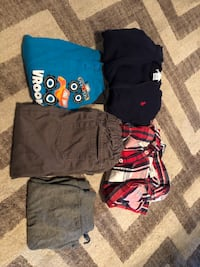 24 month clothes  Chesapeake, 23321