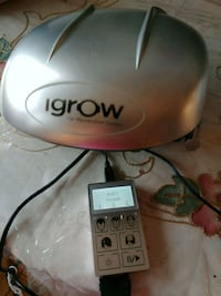 silver igrow corded electronic device with remote Toronto, M4K 2H4