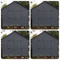 For Sale Shed 12FT(L) X 10FT(W)