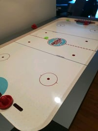 Arena Air Hockey Table Glenview, 60026