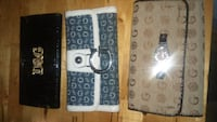 name brand wallets D&G, 2Guess Guelph
