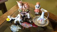 Assorted Figurines, Pick up in Stouffville Whitchurch-Stouffville