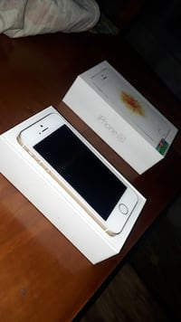 iPhone SE 32GB SANTIAGO
