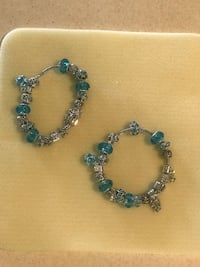 I have 2 new aqua bracelets available  Lafayette, 47905