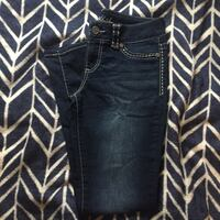 Maurice's worn once! Great condition s-m 7/8 jegging! Bristol, 37618