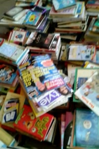 Books for sale!  Powder Springs, 30127