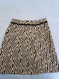 Ann Taylor formal skirt, small size. Sterling, 20165
