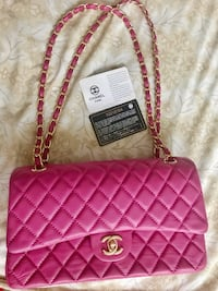 Excellent quality Chanel double flap medium bag Toronto, M3H 4X1