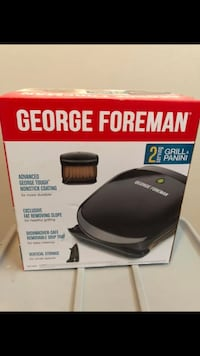 George Foreman grill Athens, 35611