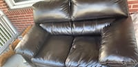 LEATHER COUCH Laurel, 20707